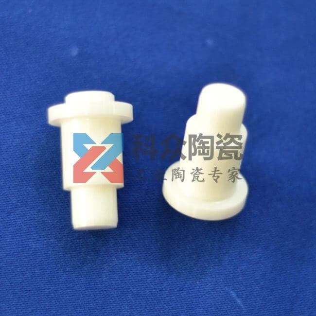 氧化铝高温陶瓷特点耐磨