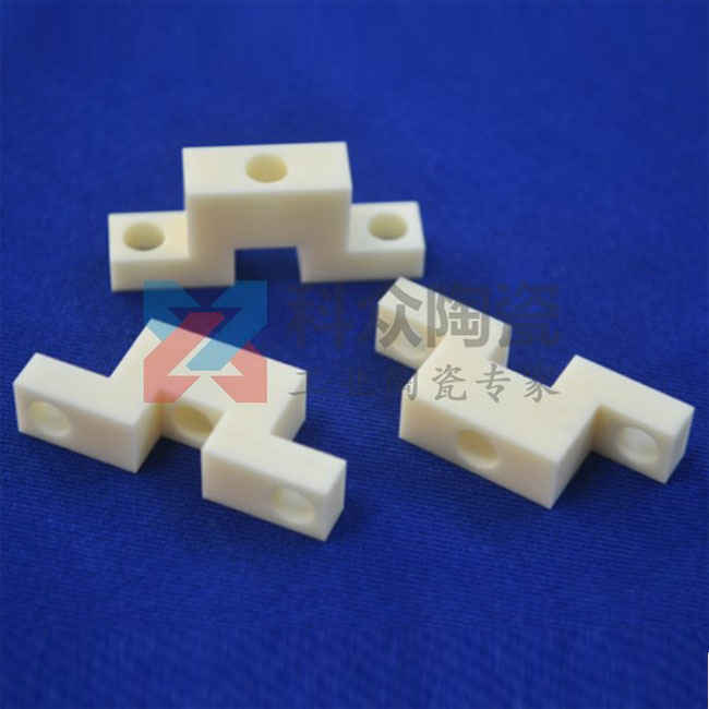 氧化铝工程结构瓷