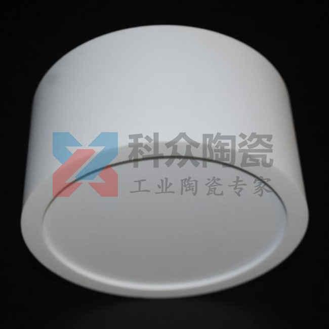 氧化铝陶瓷的常用成型