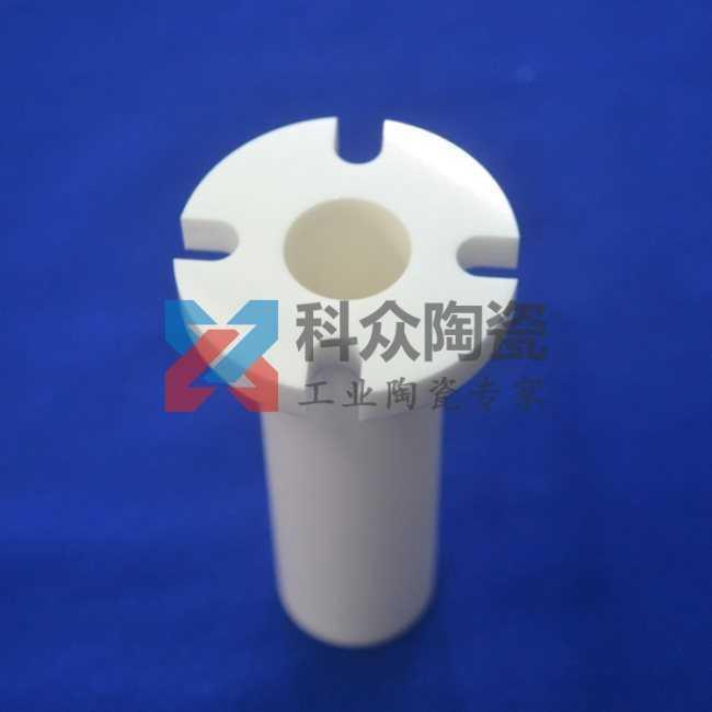 半导体精密陶瓷管