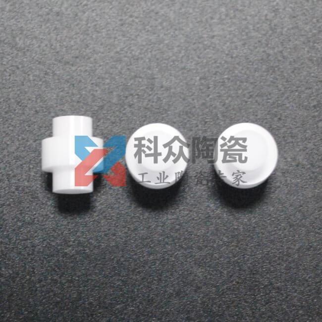科众陶瓷阀芯生产厂家