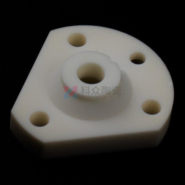 99氧化铝陶瓷定位座