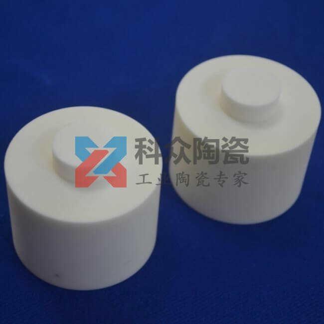 氧化铝精密陶瓷柱塞