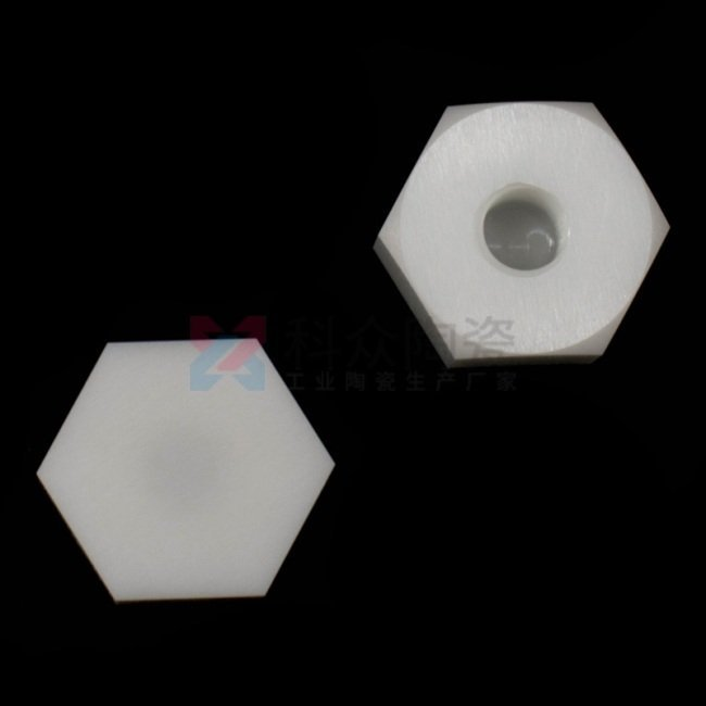 氧化锆陶瓷螺母