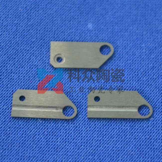 碳化硅精密陶瓷刀