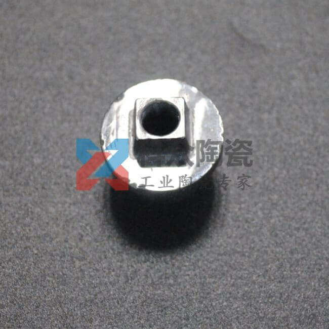 碳化硅精密陶瓷喷嘴加工