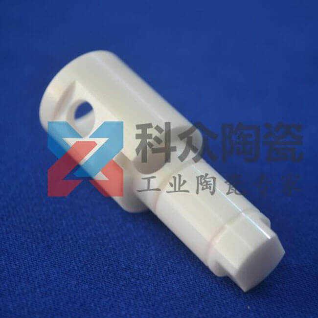 氧化锆精密陶瓷柱塞泵
