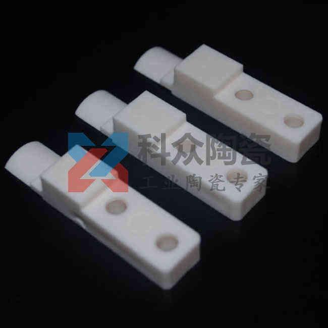 氧化铝精密注塑陶瓷零件