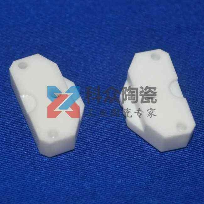 氧化锆精密陶瓷块加工