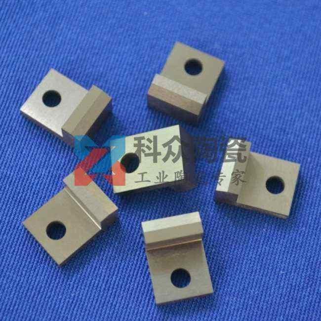 碳化硅精密陶瓷零件加工