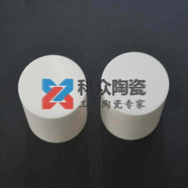 氧化铝精密陶瓷圆棒