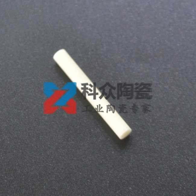 99氧化铝精密陶瓷棒