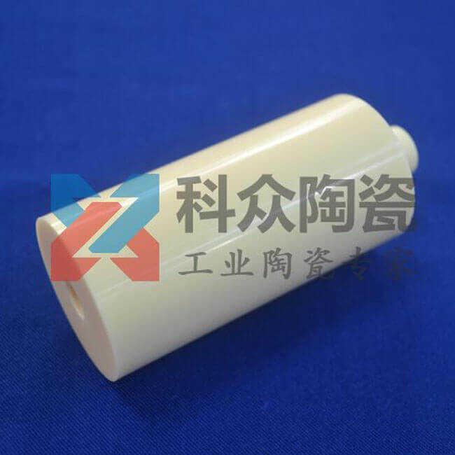 995氧化铝精密陶瓷台阶棒