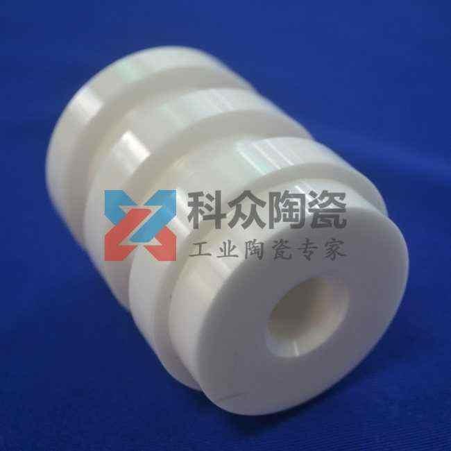 氧化锆精密陶瓷管精加工