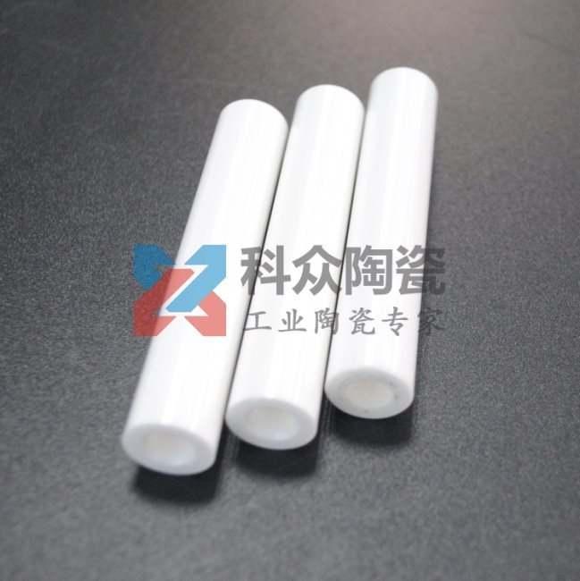 氧化锆精密陶瓷大管