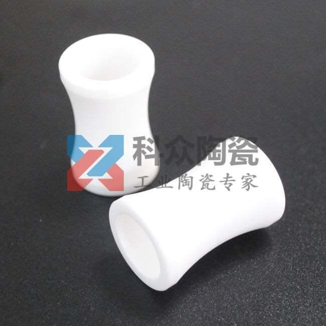 氧化鋯精密陶瓷管加工
