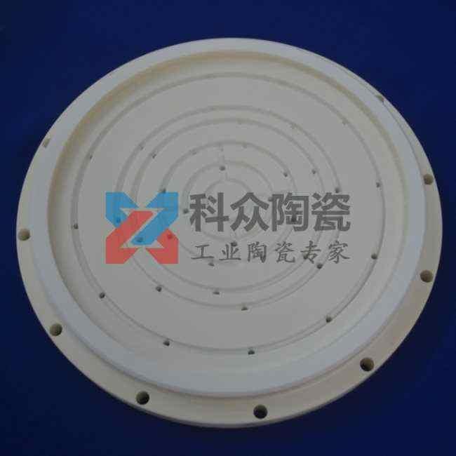 ?氧化鋁精密陶瓷板加工