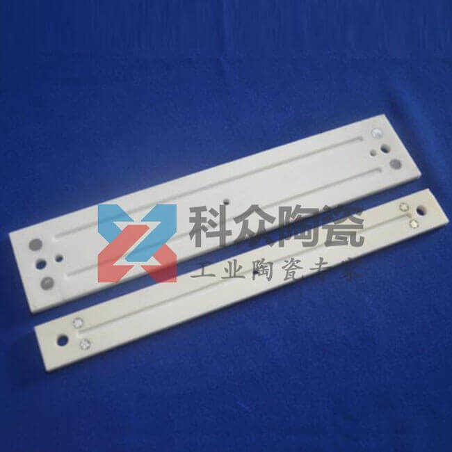 氧化鋁精密陶瓷片精加工