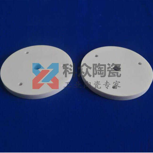 氧化鋁精密陶瓷圓片