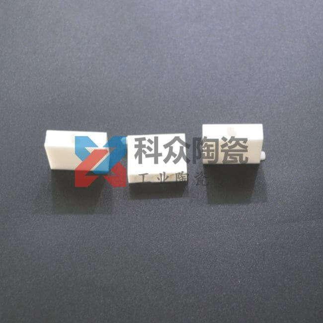99氧化铝精密陶瓷片