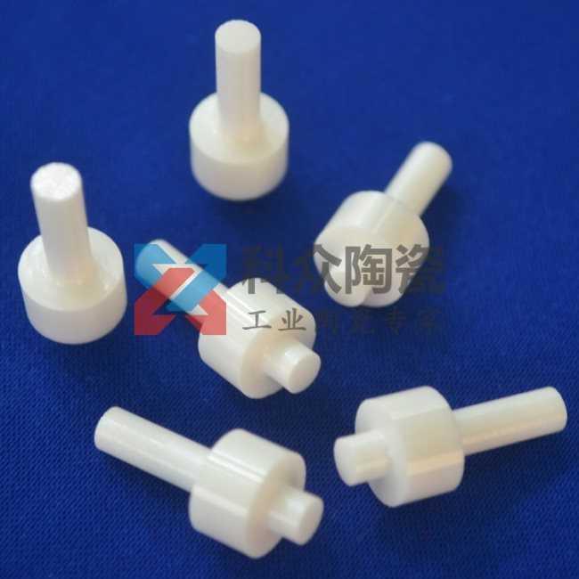 氧化铝电子精密陶瓷零件