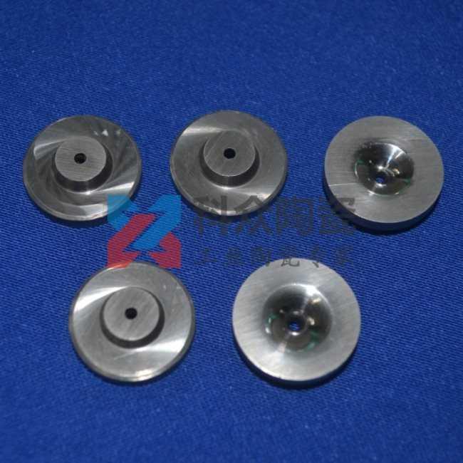 碳化硅电子精密陶瓷