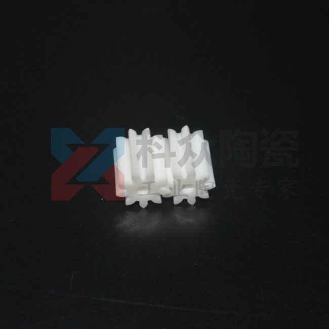 氧化锆电子精密陶瓷齿轮