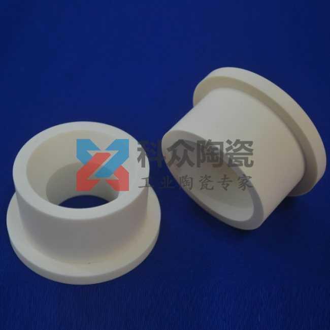 ?氧化鋁電子精密陶瓷套管