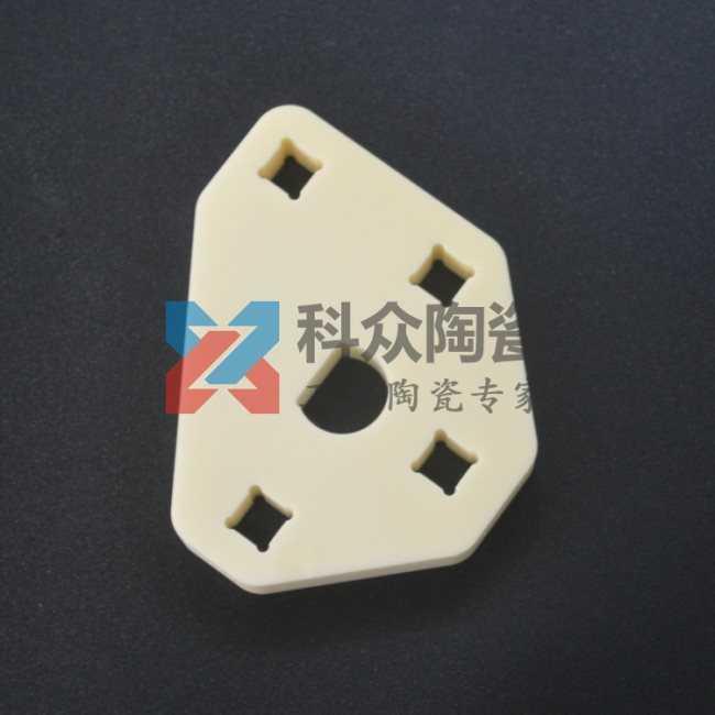 氧化铝精密陶瓷异型件