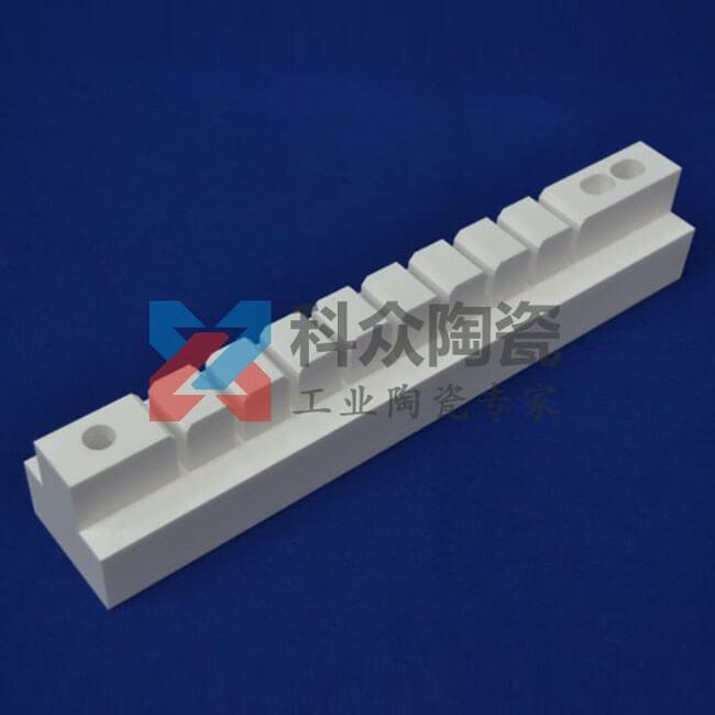 氧化铝精密陶瓷加工