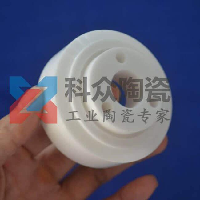 氧化锆航空精密陶瓷环
