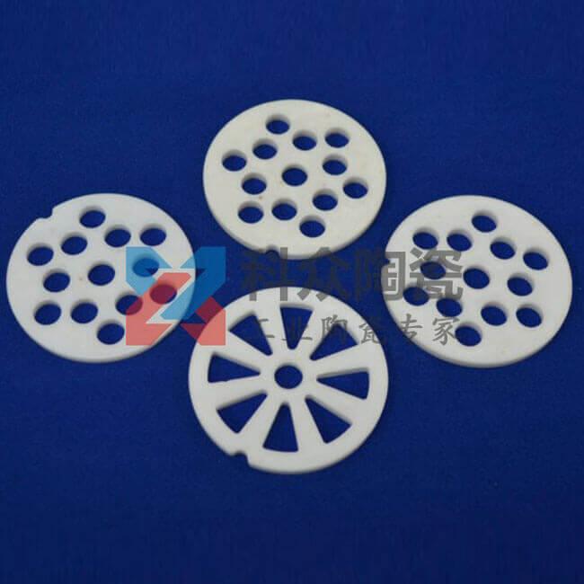 氧化锆航空精密陶瓷圆盘