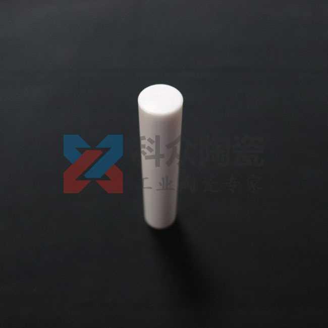 氧化锆精密陶瓷棒材料