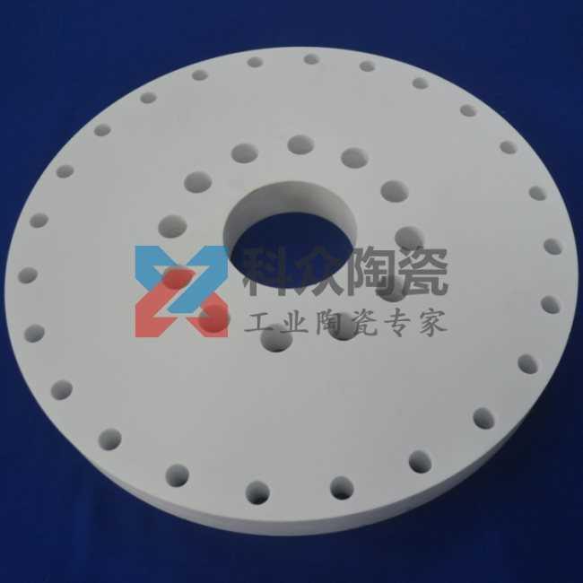 氧化鋁精密陶瓷環精加工
