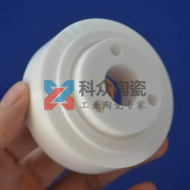?氧化鋯精密陶瓷環加工