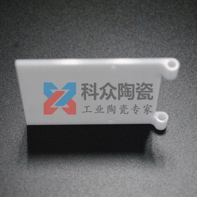 氧化鋯精密陶瓷板