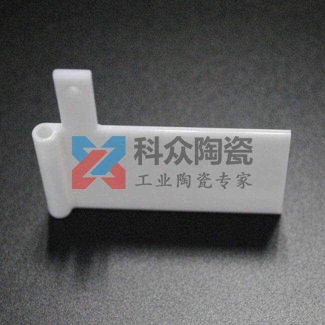 氧化鋯精密陶瓷板加工