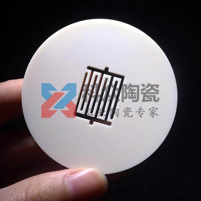 氧化鋁精密陶瓷片