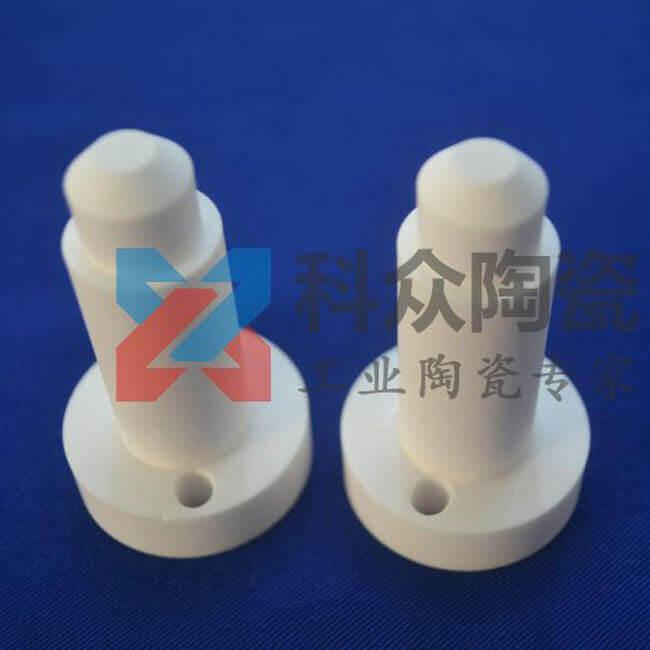 氧化鋁精密陶瓷噴嘴加工