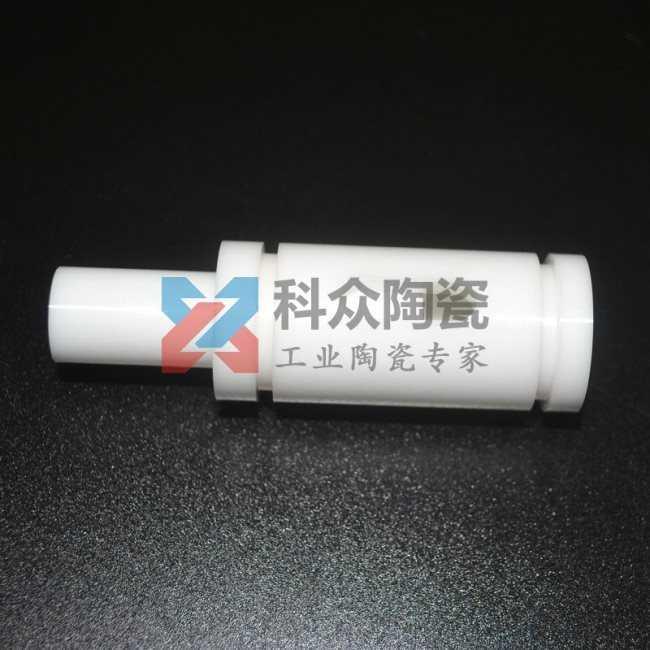 氧化锆精密陶瓷柱塞精加工