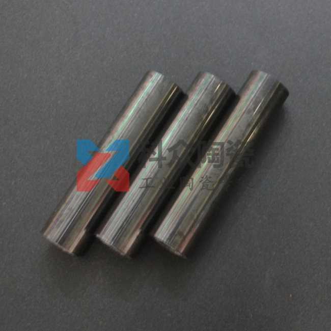 碳化硅精密陶瓷管
