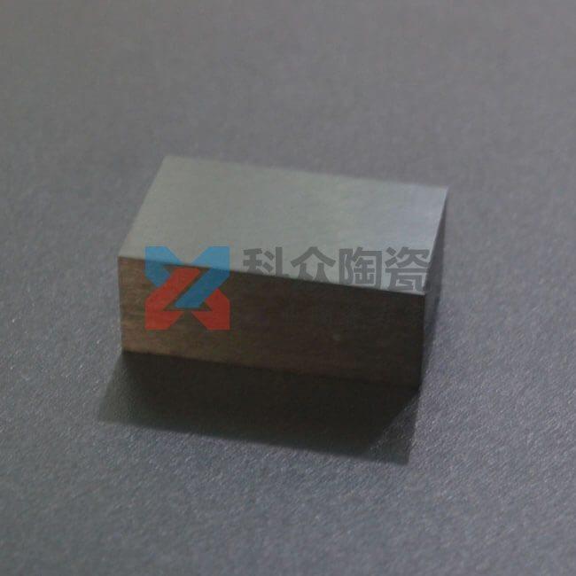 黑色氧化锆陶瓷方块
