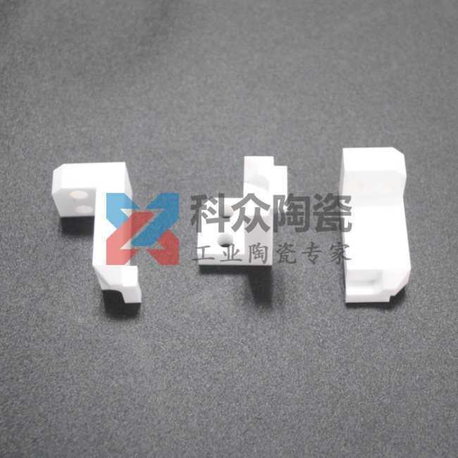 氧化鋯電子精密陶瓷零件