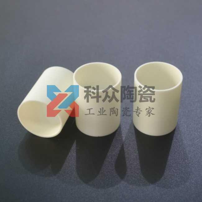 氧化铝精密陶瓷大管