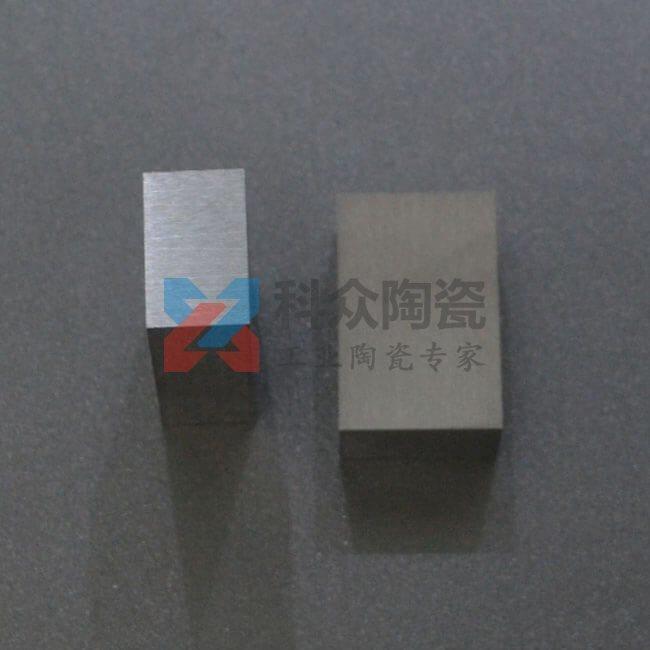 黑色氧化鋯精密陶瓷材料
