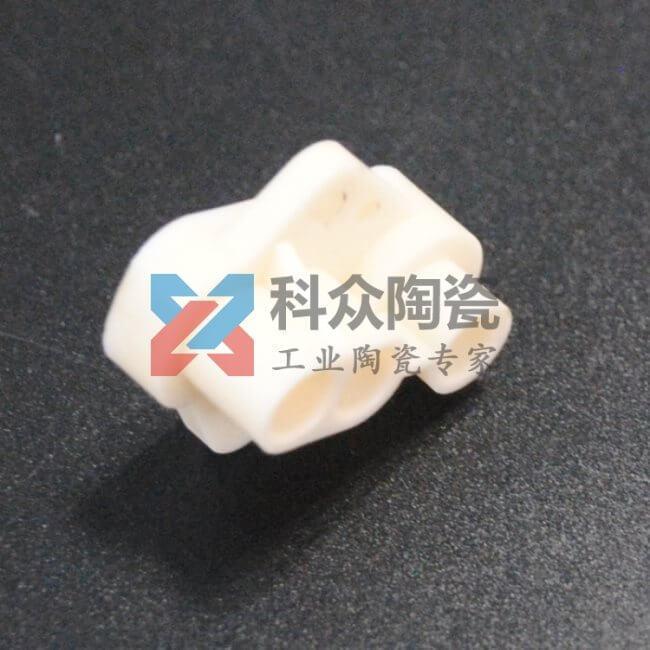 氧化鋁精密陶瓷零件精加工