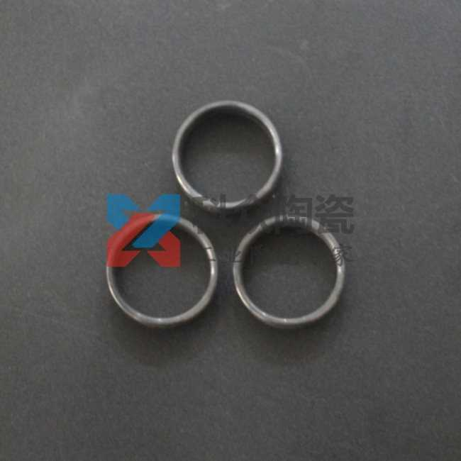 碳化硅精密陶瓷零件圆环