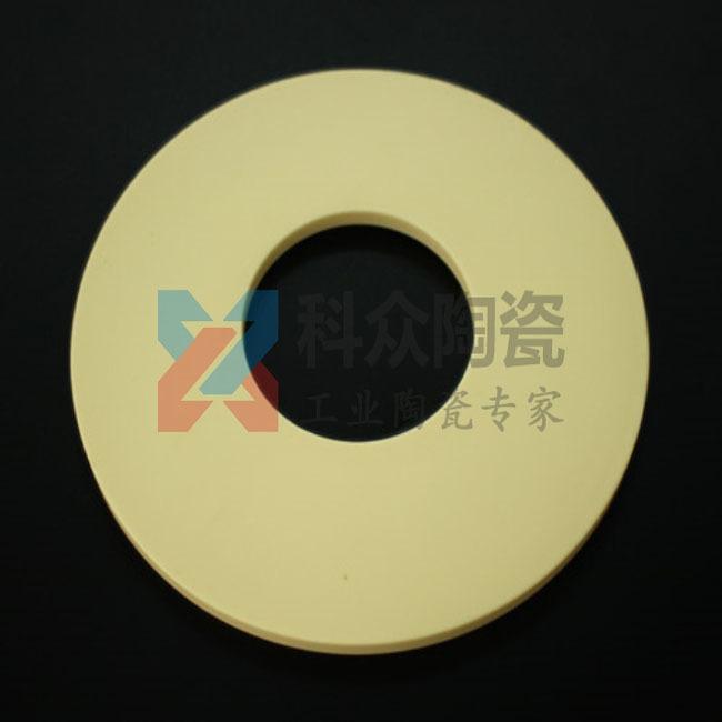 995氧化铝精密陶瓷零件