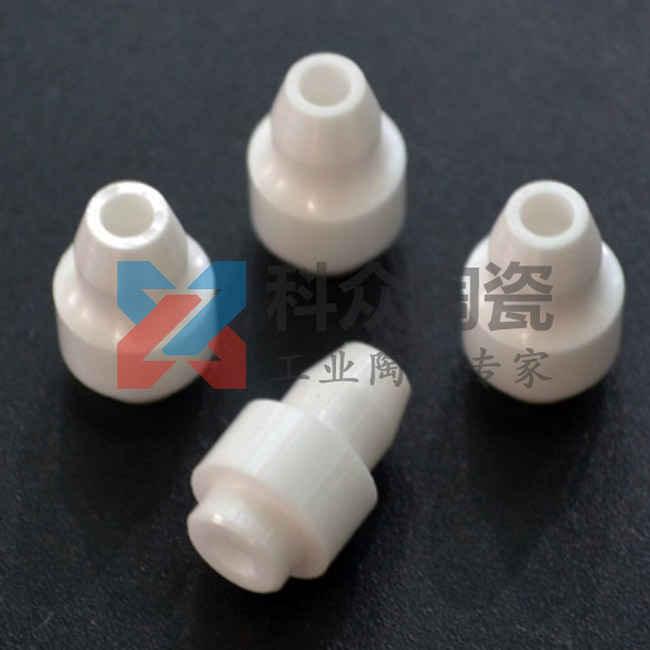氧化鋯精密陶瓷噴嘴精加工
