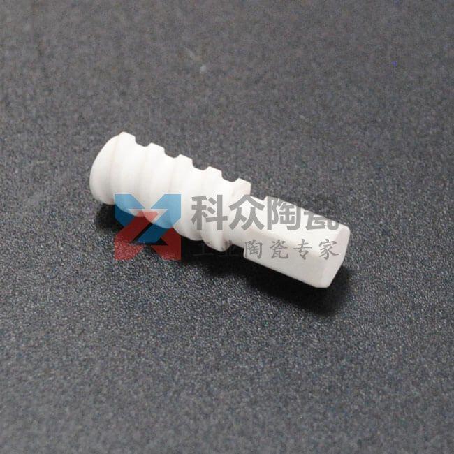 氧化鋯電子精密陶瓷精加工
